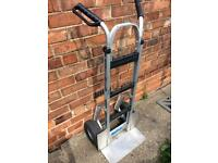 Heavy Duty Sack Cart/Sack Barrow