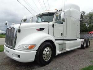2012 PETERBILT 386, PRICED TO SELL !!!