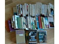 French language books