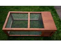 Guinea pig, small rabbit run NEW