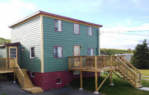 Ocean View Saltbox Cottage for rent!