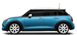 LOOKING FOR 5 Seater MINI Cooper Countryman Hatchback