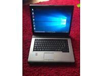 Toshiba L300 Satellite Pro - Mint Laptop