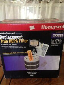 Replacement True HEPA Filter
