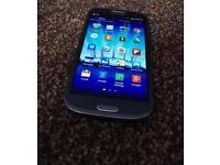 Samsung galaxy s3 gt-i9300 16gb on o2/giffgaff fully working!