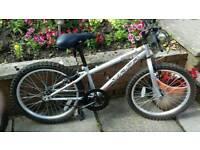 """Apollo XC26 Junior 20"""" wheel bike in good condition"""