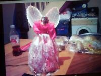 Light up angel for sale