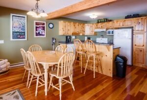 2 BEDROOM / 2 BATH FULLY FURNISHED CHALET AVAILABLE IN BIG WHITE