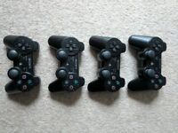 Playstation 3 (PS3) Controllers