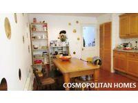 ALDGATE EAST, E1, 5 BEDROOM TOWN HOUSE CLOSE TO POPULAR BRICKLANE