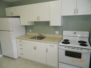Two Bedroom Apt – Close to Downtown, RMC and Queens