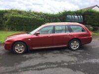Rover 75 Connoisseur CDTi Tourer