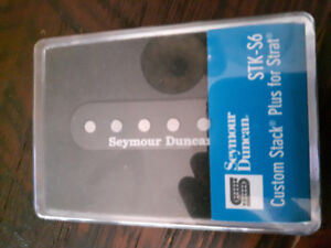 Seymour Duncan STK-S6 Custom Stack Plus for Stratocaster make an