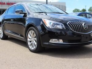 2016 Buick LaCrosse HEATED SEATS, BACKUP CAM, POWER SEATS, LEATH