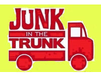 LOWCST junk GENERAL HOUSE waste RUBBISH clearance GARDEN COLLECTION ITEMS REMOVAL MAN VAN DISPOSAL