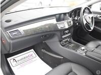 Mercedes Benz CLS S Shooting Brake CLS350 3.0 CDI 5d