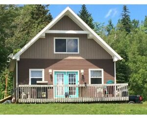Cottage Tatamagouche