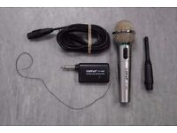 Chenfan CF-206E Wireless Microphone £40