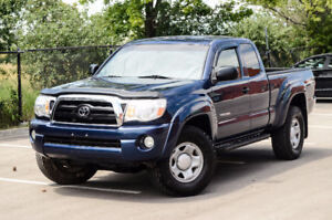 2005 Toyota Tacoma Trd Off Road CLEAN!! ONE OWNER!!!!!
