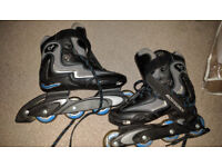 Rossignol Inline Skates in great condition