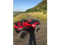 Can am outlander 450 2015 Ono