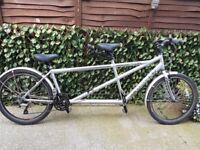 Dawes Discovery Tandem, hardly used
