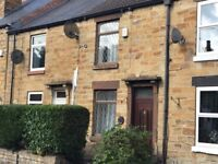 A lovely spacious 3 Bed mid terrace property