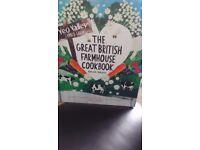 Yeo Valley Kitchen Cookbook,