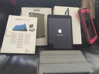 iPad Mini 16gb / Wi-fi / 3G / FAULTY