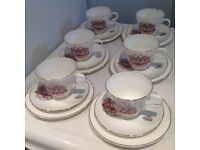 Lady Diana Spencer & Prince Charles marriage TEASET