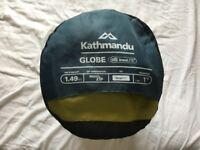 Kathmandu GLOBE InsuLITE Sleeping Bag