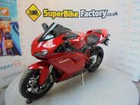 2007 57 DUCATI 1098, 0% DEPOSIT FINANCE AVAILABLE