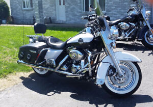 2008 HARLEY ROAD KING CLASSIC FOR SALE
