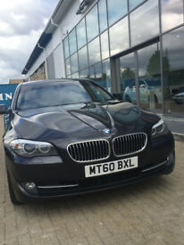 BMW 525D AUTOMATIC LIMUSINE (FULL SPECIFICATION)