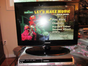 Panasonic DMR-ES10 DVD Recorder/Player