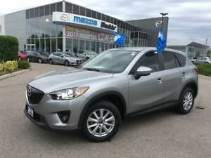2014 Mazda CX-5 GS | ALL WHEEL DRIVE