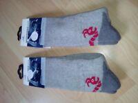 Woodworm Cricket Socks