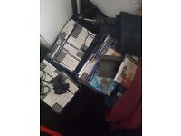 Ps2 with around 110 games