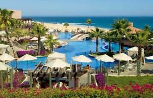 Cabo 5 star resort Xmas - New Years !!!