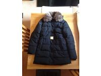 Girls Jacket Age 13-14
