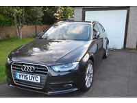 Audi A4 Immaculate condition has every extra and more send me your email for full specs 4 pages cs