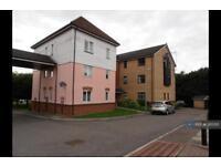 2 bedroom flat in Hornbook, Saffron Walden, CB11 (2 bed)
