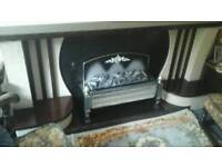Fireplace Plus Electric Fire