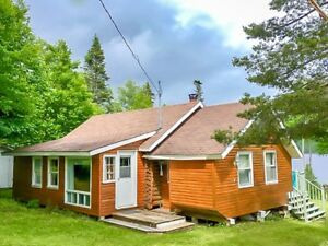 Cabin for Sale at 36 Spruce Brook Rd REMAX Pat Higgins
