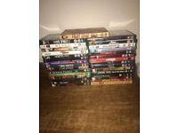 DVDs For Sale - Make an Offer
