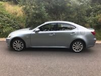 Lexus IS220d 2008 Fully Loaded.