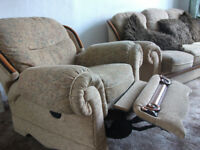 Electric Adjustable Armchair FOR SALE