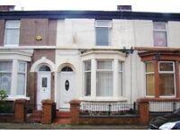 2 bedroom house, 17 Faraday Street, Everton, L5 6PL