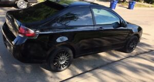 2010 FORD FOCUS SES SPORT *LOADED LEATHER* $4750 OBO!!