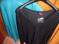 2 Cotton Cardigans---Brand New with Tags!